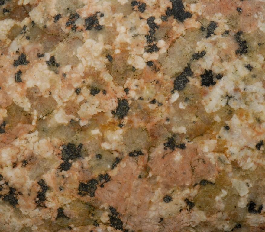Granit Bestandteile strand und steine de